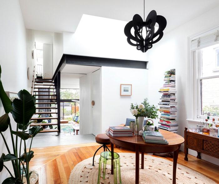 悉尼:生活在绿意美景之中