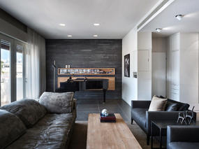 公寓 | 钢琴家之家