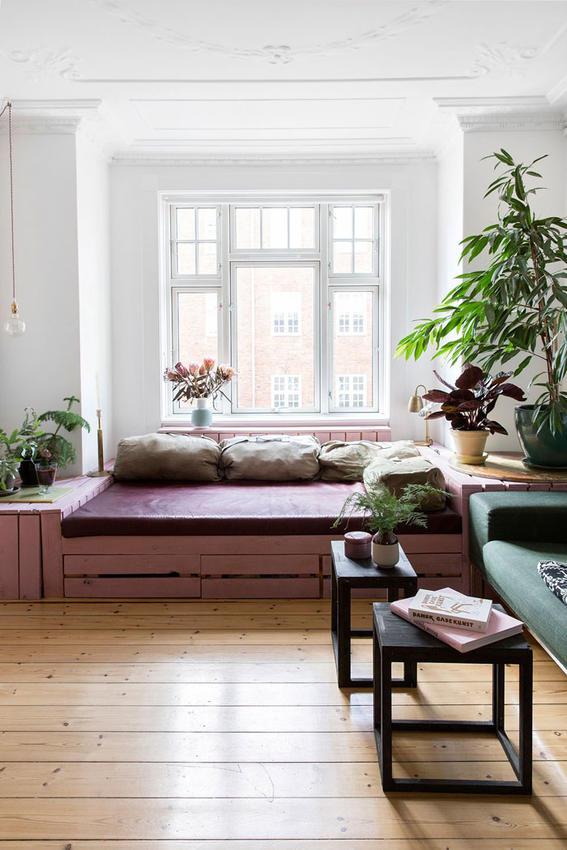 """个性实用:""""同空间多用途""""的高效公寓"""
