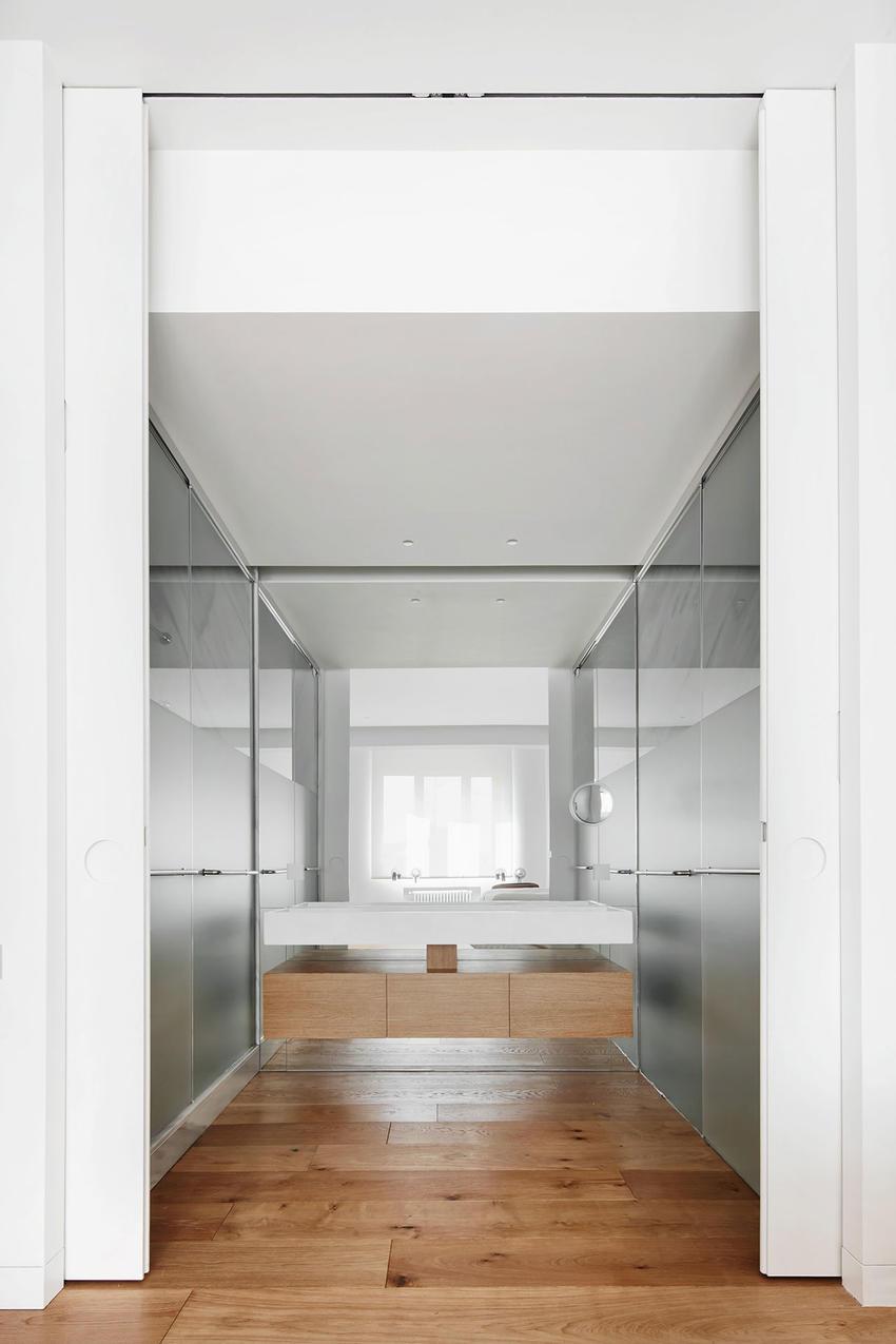 国外设计:生活在艺术区的艺术之家