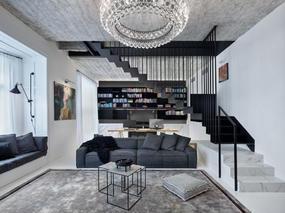 老城现代公寓