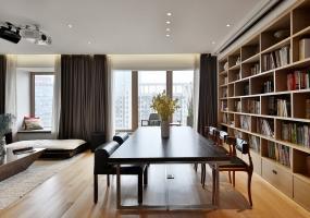 阿鹤設計 l 优雅的家