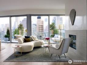 纽约:SOHO区的极致优雅与质感
