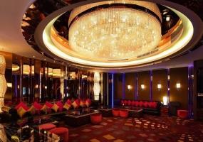 J&A姜峰设计 l 深圳丽思卡尔顿酒店二期