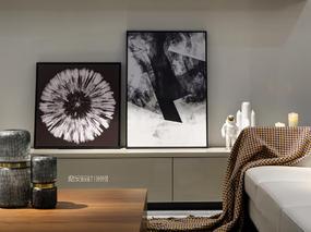 第六空间科默展厅 - 晓安设计