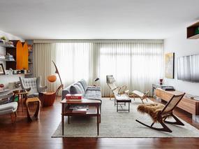 圣保罗AS公寓