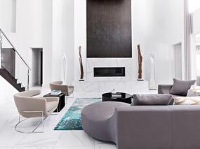 时装现代住宅 - Contour室内设计