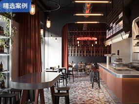 设计案例:酒吧设计澳门威尼斯人娱乐论坛