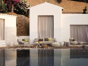 国外户外家具设计 -  灵感源自自然