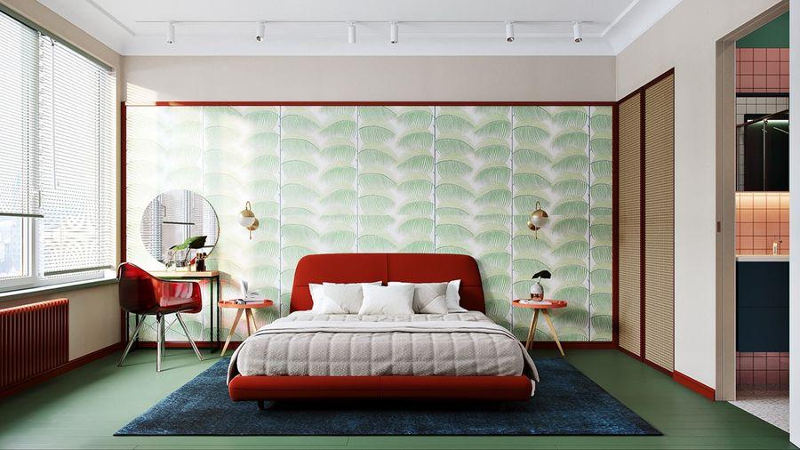 设计案例:公寓空间设计精选