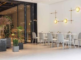 埂上设计事务所 - SOI 22 二十二象餐厅