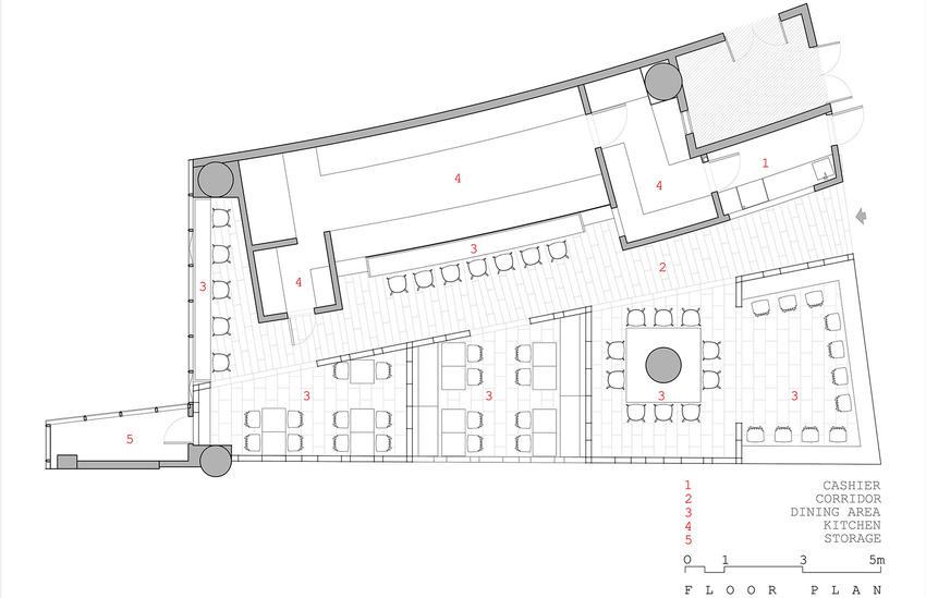 线行间 - 芝作室
