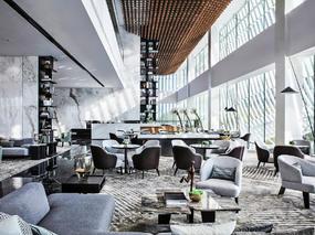 集艾室内设计 - 高雅灰的优雅极致设计格调
