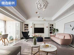大师精选【54期】| 设计案例:简约住宅设计精选
