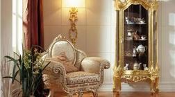 客厅软装必须知道的九大家具风格