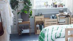 18个小地毯案例瞬间提升家具颜值