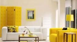 住宅家居搭配及配色技巧