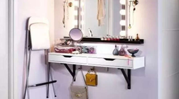 化妆区小贴士   这才是化妆区正确的打开方式!