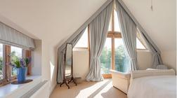 设计师们不可错过的万能又实用的窗帘搭配技巧