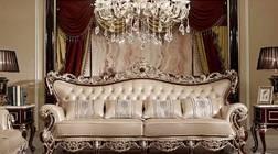 家具市场常见的几种沙发皮质解析