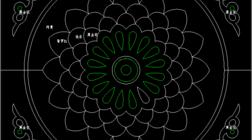 CAD施工图地面铺贴拼花大全1000种