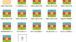 1300+7000套(新增)CAD别墅图纸别墅设计图纸施工图