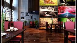 餐厅、酒楼、咖啡厅CAD源文件+效果图179套