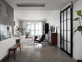 北岩设计 | 南京150㎡现代简约风格别墅
