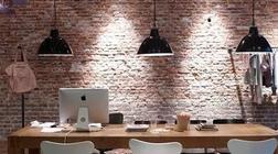 【干货资源】 复古工业风丨室内装修实景效果图丨JPG高清 丨2.53G