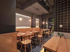 【设计灵感】餐饮空间设计发展趋势