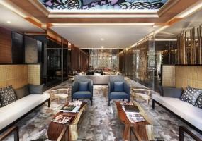 雅辰悦居酒店装修设计表现