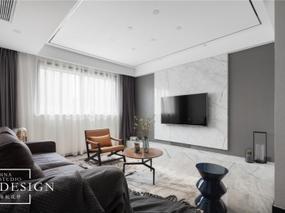 现代简约 | 现代住宅威尼斯娱乐平台案例