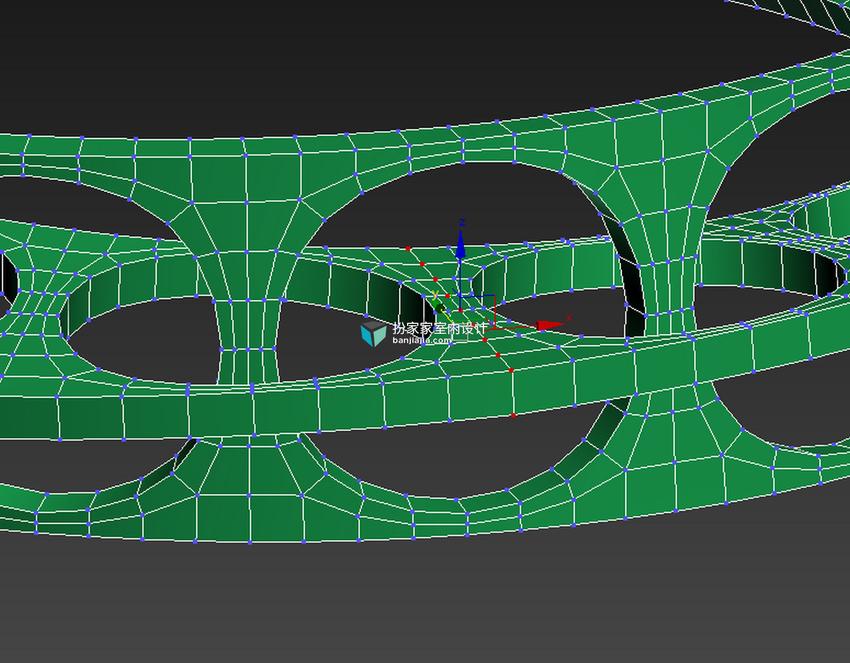 【小伟建模图文】环环相扣的模型-进阶推荐