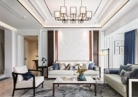 高迪愙新作 | 新中式别墅威尼斯娱乐平台