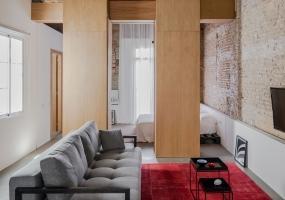 Roberto di Donato | 现代工业风公寓