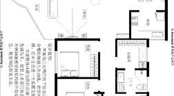 【户型优化】第4期 三室两厅