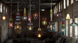 CHRISTOFLE灯具意大利时尚吊灯,品质装饰_意大利之家