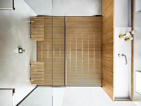MAKRO卫浴设计,高品质而不失格调