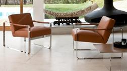 PASSONI NATURE椅子意大利现代家具装饰_意大利之家