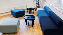 FORA FORM家具挪威设计,简约而不简单
