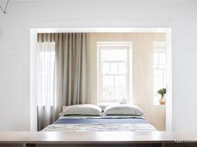 【设计圈】悉尼22平米高品质短租房sjq315 旅游酒店新选择!