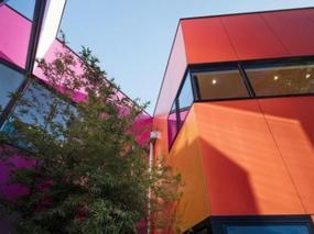 【设计圈sjq315】办公空间设计·色彩!
