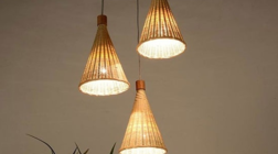 DIY灯具给你不一样的创意家居