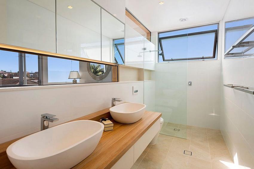 升级改造,迷人的现代化海滨度假住宅
