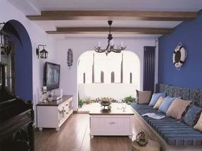 家居软装色彩搭配小技巧