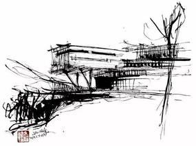 手绘设计草图成就未来设计师