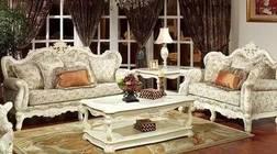 五大风格客厅家具如何搭配