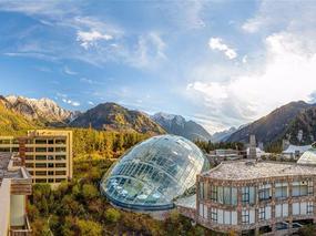 地震中的五星级酒店:华而不实的设计装修最致命