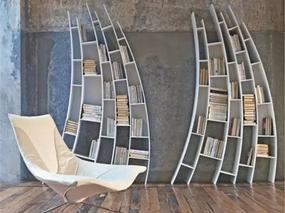 当设计师脑洞大开时,家具也被玩坏了