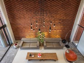 【瀚能俱乐部】隔热阴凉,红砖外墙荡漾在苏拉特